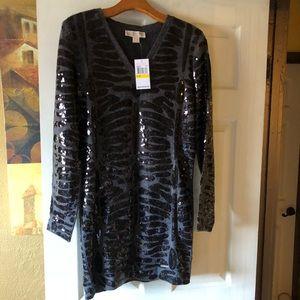 Michael Kors sequin dress/top.